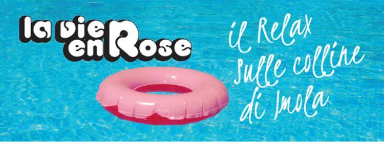 apertura piscina la vie en rose imola 1 giugno 2017